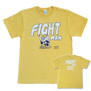 Fight Man バナナ