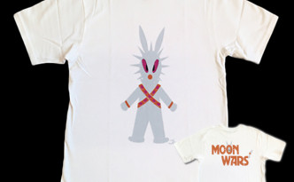 Moon Wars White